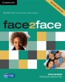 face2face Intermediate Workbook without Key Tims Nicholas, Redston Chris