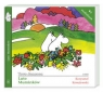 Lato Muminków  (Audiobook) Jansson Tove