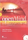 openMind 3 WB +CD Mickey Rogers, Joanne Taylore-Knowles, Steve Taylore-Knowles