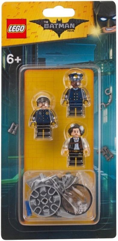 Lego Batman: Zestaw akcesoriów (853651)