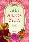 365 stron życia 2020 Wrona Justyna, Wołącewicz Hubert, oprac.