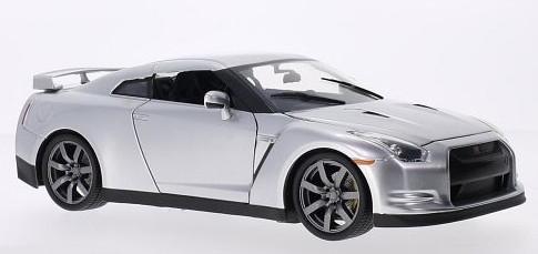 JADA TOYS Nissan GTR (R35) Tuning (97255)