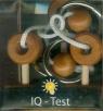 IQ-Test Puzzle Uwolnij pierścień 4