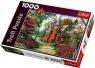 Puzzle Wiktoriański dom 1000 (10355)