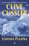 Lodowa pułapka Cussler Clive
