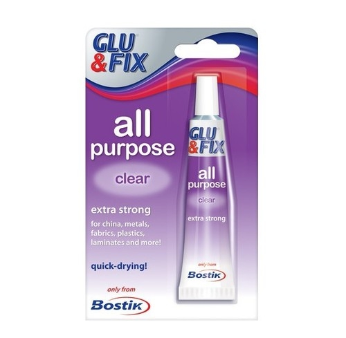 Klej uniwersalny All Purpose Clear 50 ml