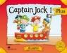 Captain Jack 1 Plus Book Pack. Język angielski