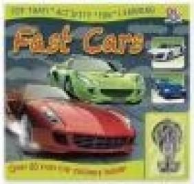 Fast Cars Nat Lambert