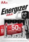 Bateria Energizer Max LR6 (EN-426557)