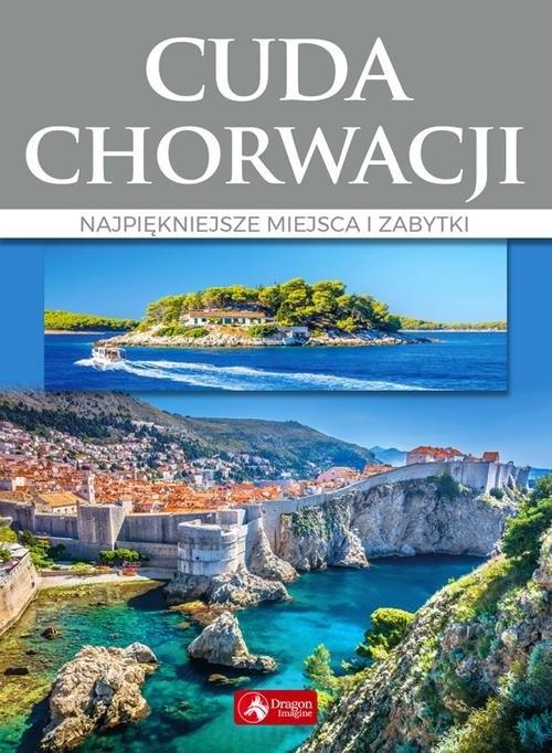 Cuda Chorwacji (Uszkodzona okładka) Pielesz Marcin
