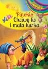 Pinokio Chciwy lis i mała kurka