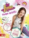 Modne dodatki Soy Luna Disney