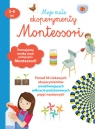 Moje małe eksperymenty Montessori
