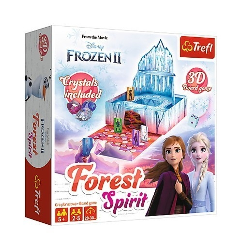 Disney Frozen 2: Forest Spirit