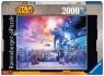 Puzzle 2000: Uniwersum Gwiezdnych Wojen (16701)