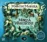 Morza wszeteczne  (Audiobook) Mortka Marcin