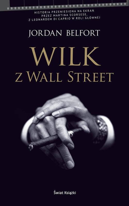 Wilk z Wall Street Belfort Jordan