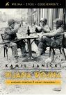 Pijana wojna Alkohol podczas II wojny światowej Janicki Kamil