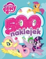 My Little Pony 500 naklejek 2