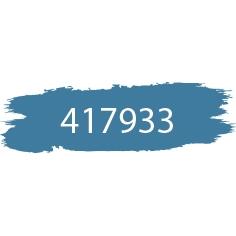 Farba akrylowa 75ml - perłowy niebieski (417933)