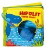Książeczka kąpielowa Hipolit szuka mamy