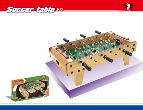 Piłkarzyki gra- stół piłkarski (XJ6055)