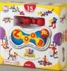 Klocki Zoob Junior 15 elementów 036-13015