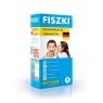 Fiszki Język niemiecki Konwersacje niemieckie