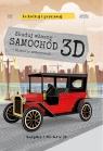 Zbuduj własny samochód 3D. Podróżuj, ucz się i poznawaj