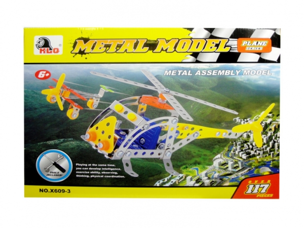 Helikopter do skręcania