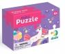 Puzzle Mini 35: Świat fantazji (DOP300347)