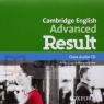 Cambridge English Advanced Result 2015 Class Audio CD Cathy Gude
