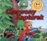 Czerwony Kapturek rozkladanka-AGAT