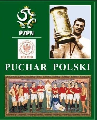 Puchar Polski 1918-2018 Andrzej Gowarzewski