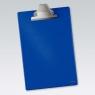 Deska z klipem (podkład do pisania) Esselte niebieska (27355)