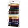 Karton kolorowy Canson Iris B1 burgund 240g 700x1000 (0040-455)