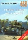 Cruiser Tanks A9/A10/A13  Tank Power vol. CXCI 455