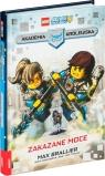 Lego Nexo Knights Zakazane moce Brallier Max