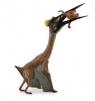 Dinozaur Quetzalcoatlus z ofiarą XL (88655)