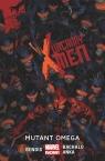 Uncanny X-Men T.5 Mutant omega