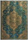 Kalendarz książkowy grande 2022 12M Turquoise...