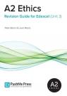 A2 Ethics Revision Guide for Edexcel (Unit 3)