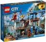 Lego City: Górski posterunek policji (60174)
