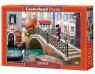 Puzzle Venice Bridge 2000 elementów (200559)