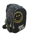 Plecak Zaokrąglony Szkolny Smiley Winner