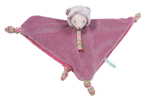 Przytulaczek Różowa Myszka (660055)