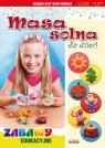 Masa solna dla dzieci
