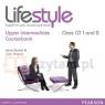 Lifestyle Upper-Inter Class CDs John Rogers, Irene Barrall