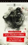 Sherlock Holmes. Pies Baskervillów BR w.2018