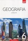 Geografia. Podręcznik. Klasa 6. Szkoła podstawowa
